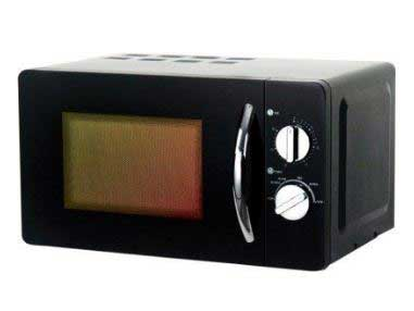 Haier HIL2001MBPH solo oven