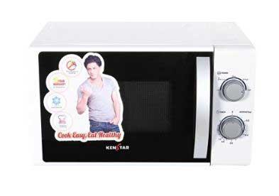Kenstar KM20SWWN solo oven