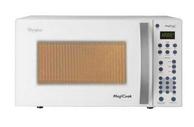 Whirlpool Magicook 20SW solo oven