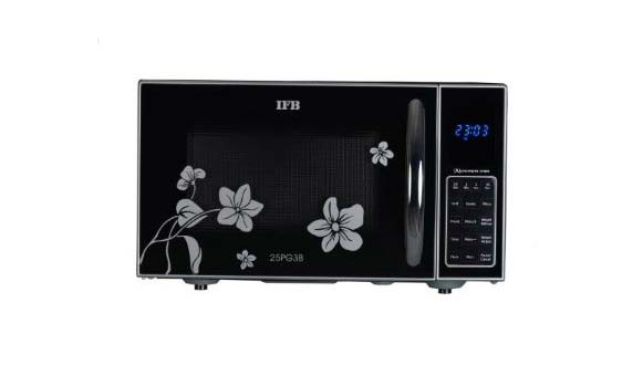 25PG3B IFB oven is one of the best under 10000 rupees category