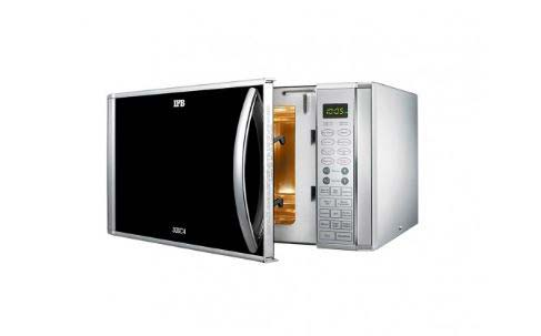 30SC4 IFB Convection oven best