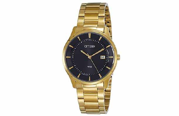 Citizen professional watch BD0043-59E