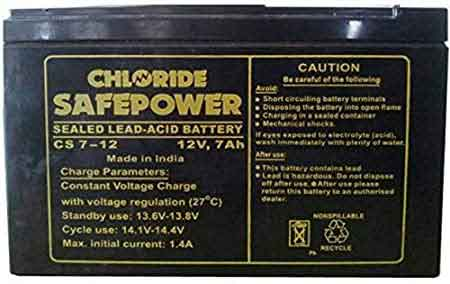 Lead acid batteries for 10w solar panel
