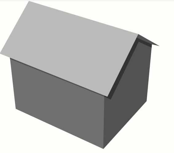 aluminium roofing styles kerala